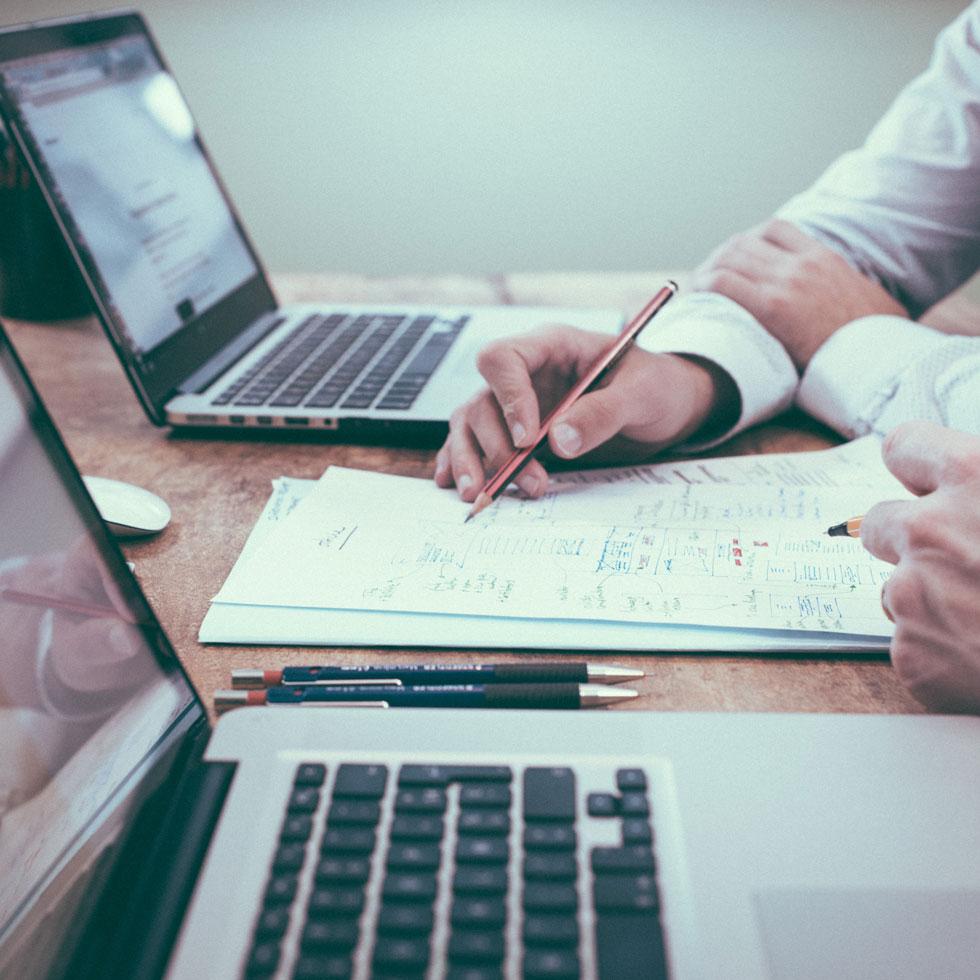 Un experts comptable dédié vous accompagne